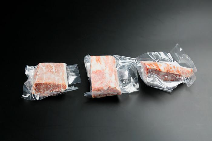 霜降り食べ比べセット 画像2